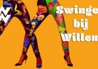 Swingen bij Willem
