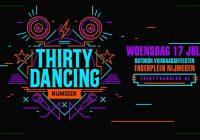 Thirty Dancing Outdoor